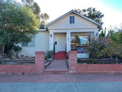 SAN MATEO Single Family Home For Sale: 2816 Juniper St