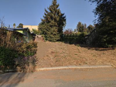 Santa Cruz County Residential Lots & Land For Sale: 539 Humes Ave