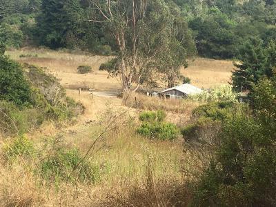 Santa Cruz County Single Family Home For Sale: 1401 Larkin Valley