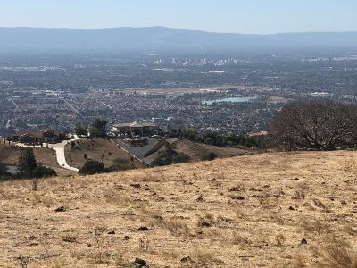 San Jose Residential Lots & Land For Sale: 00 Quimby Rd