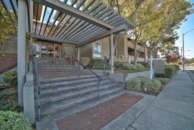 Cupertino Condo For Sale: 22330 Homestead Rd 222