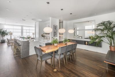 SAN FRANCISCO Single Family Home For Sale: 80 Wilmot