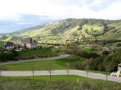 Milpitas Residential Lots & Land For Sale: 490 Vista Ridge Dr