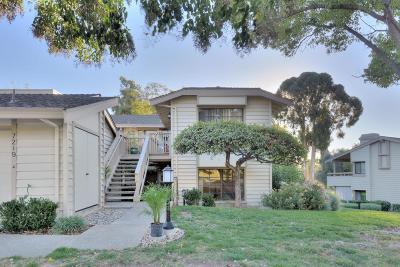 San Jose Condo For Sale: 7219 Via Sendero
