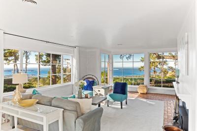 Carmel Single Family Home For Sale: 24693 Upper Trl