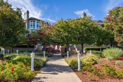 FOSTER CITY Condo For Sale: 880 Meridian Bay Ln 103