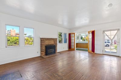 Single Family Home For Sale: 1206 King St