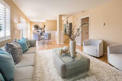 Palo Alto Condo For Sale: 580 Vista Ave
