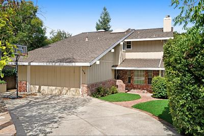 SAN CARLOS Single Family Home For Sale: 136 Dale Ave