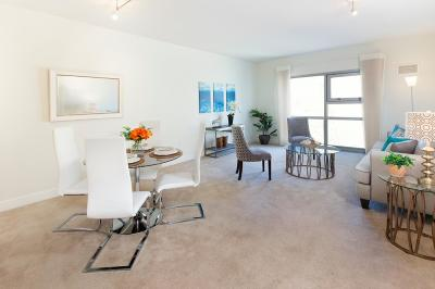 SOUTH SAN FRANCISCO Condo For Sale: 1 Mandalay Pl 1210