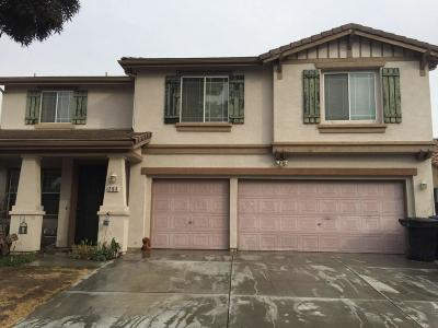 Patterson Single Family Home For Sale: 250 Red Robin Dr
