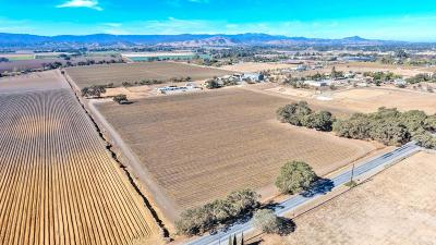 Gilroy Commercial Lots & Land For Sale: 9655 New Ave