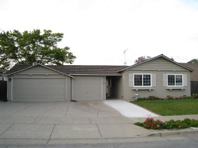 Cupertino Rental For Rent: 22441 S Walnut Cir A