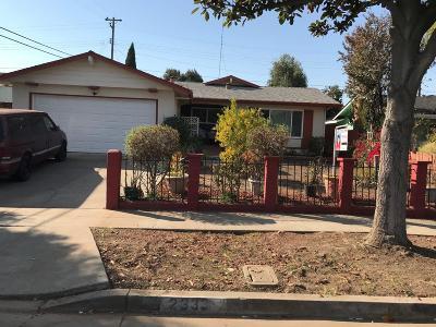 SAN JOSE Single Family Home For Sale: 2333 Palmira Way