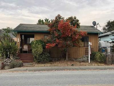 AROMAS CA Single Family Home For Sale: $465,000