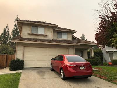 Antioch Rental For Rent: Antler Ct