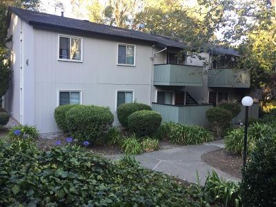 SAN BRUNO CA Condo For Sale: $675,000