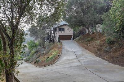 MORGAN HILL CA Single Family Home For Sale: $1,499,000