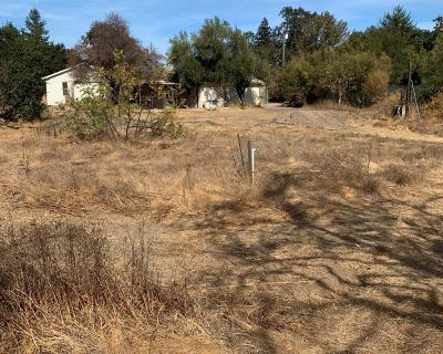 Residential Lots & Land For Sale: 1394 Munro Ave