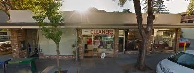 Palo Alto Commercial Lease For Lease: 486 Hamilton Ave