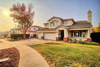 SAN JOSE Single Family Home For Sale: Running Springs Rd
