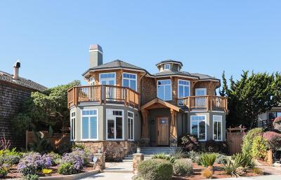 SANTA CRUZ Single Family Home For Sale: 103 Auburn Ave