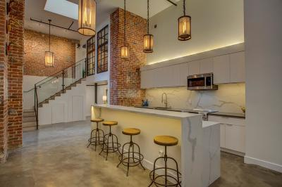 SAN FRANCISCO Condo For Sale: 461 2nd St C129
