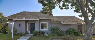 LOS GATOS CA Townhouse For Sale: $998,000