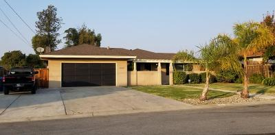 HOLLISTER CA Single Family Home For Sale: $549,000