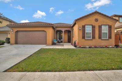 GILROY Single Family Home For Sale: 9733 Desert Bloom Pl