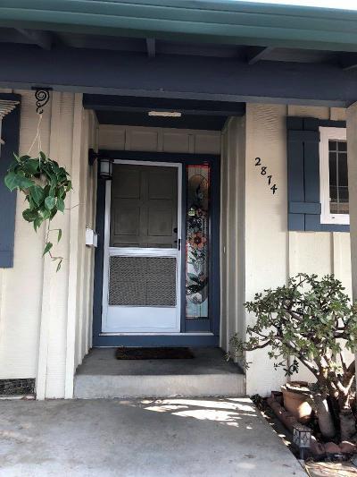 SAN JOSE Single Family Home For Sale: 2874 Via Encinitas