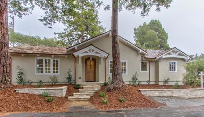 CARMEL Single Family Home For Sale: 0 4th Ave & Perry Newberry Way