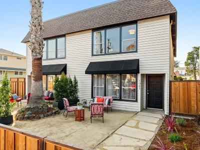 SANTA CRUZ CA Townhouse For Sale: $979,000