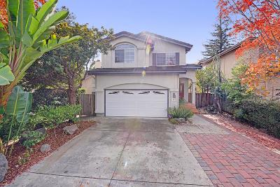 Sunnyvale Single Family Home For Sale: 508 Fern Ridge Ct
