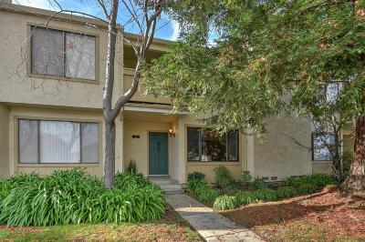 Mountain View Townhouse For Sale: 2 Morning Sun Ct