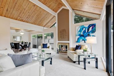 Sunnyvale Condo For Sale: 725 Blair Ct A