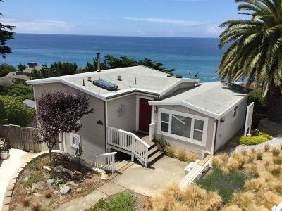 MOSS BEACH Single Family Home For Sale: 2000 Vallemar