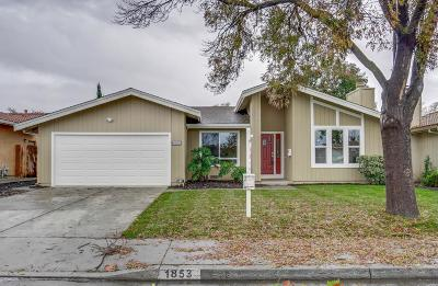 Single Family Home For Sale: 1853 Junewood Ave