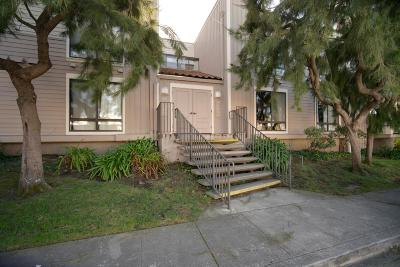 Half Moon Bay Condo For Sale: 466 Laurel Ave