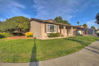 SAN JOSE Single Family Home For Sale: 2658 Flory Dr