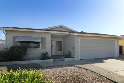 WATSONVILLE Single Family Home For Sale: 636 Peartree Dr