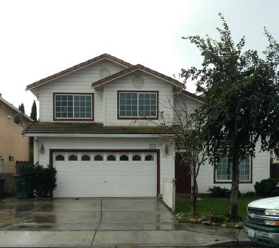 SALINAS Single Family Home For Sale: 1340 Cachuma Ct
