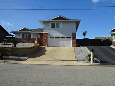 SALINAS Single Family Home For Sale: 19370 Bellinzona Ave