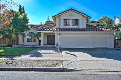 Fremont Single Family Home For Sale: 40949 Gaucho Way