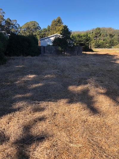 Half Moon Bay Residential Lots & Land For Sale: 0 Mirada Road