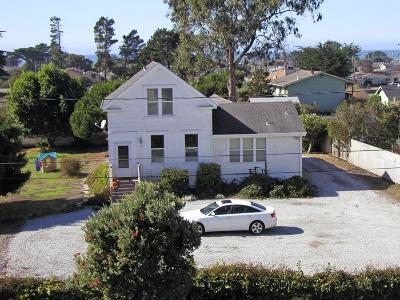 Half Moon Bay Residential Lots & Land For Sale: 940 Main St