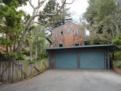 CARMEL Single Family Home For Sale: 2 NW Mission St