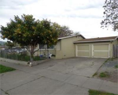 Santa Clara County Multi Family Home For Sale: 2410 Dobern Ave