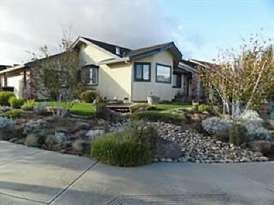 HOLLISTER CA Single Family Home For Sale: $589,000