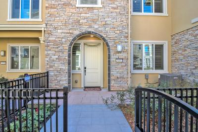 Townhouse For Sale: 5954 Larkstone Loop